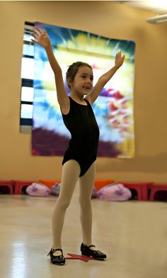 Bring your dance to try out one of Dance to Evolve's kids dance classes. No obligation! And they can make dance class TWICE as fun by bringing a friend for a trial class.Come see what everyone is talking about. Their…