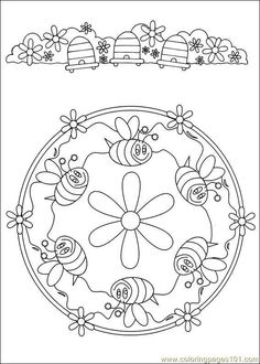 Dolphin Mandala Animal Mandala Pictures To Color Mandala Coloring Pages Pattern Mandala Free