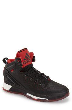 Adidas D Rose 773 IV oro negro d69592 Adidas Zapatillas de baloncesto