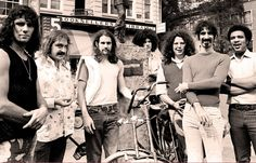Frank Zappa and The Mother of Invention