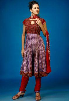 Indian Anarkali Dresses | Anarkali Style Dresses 2012 | Anarkali Dresses | Anarkali Frock's