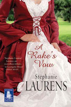 Stephanie Laurens, Large Prints, Vows, Reading, Fashion, Moda, La Mode, Word Reading, Fasion