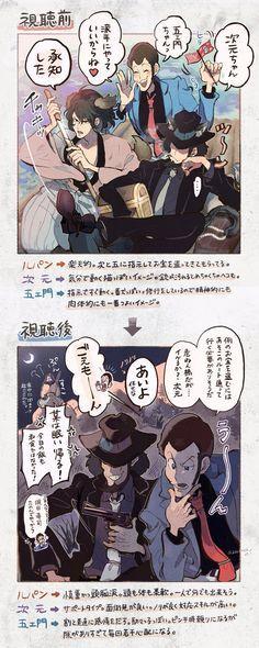 Lupin The Third, Conan, Manga, Anime, Movies, Movie Posters, Films, Manga Anime, Film Poster