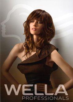 I Love Using Wella ;)