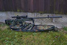 l96a1, g22, sniper