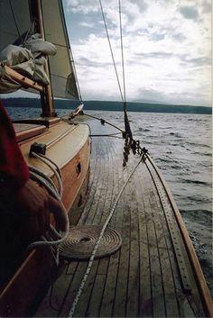 """I am the captain of my soul.""  -- Nelson Mandela via~William Ernest Henley"