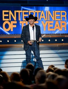 George Strait Photos - 49th Annual Academy of Country Music Awards Show - Zimbio