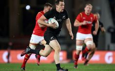 LIVE Steinlager Series Rugby all Blacks face to Wales on June 25 in Dunedin Online streaming #allblackwales #wales #kiwis #rugby
