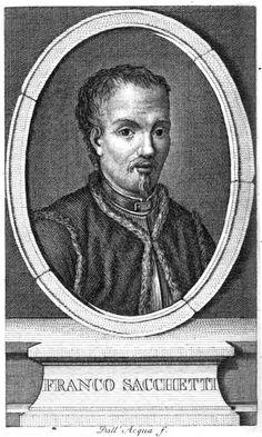 Franco Saccheti