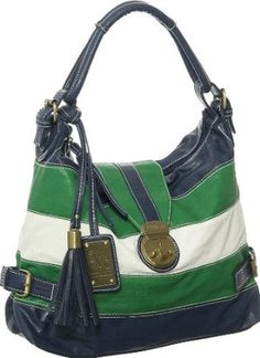 Sale: $54.95 - Large Vitalio Vera ''Zane'' Hobo...WANT IT!!!!