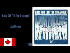 Hats Off (To The Stranger) - Lighthouse
