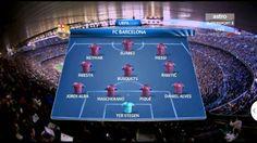 FC Barcelona: FC Barcelone. V.  PSG. en direct