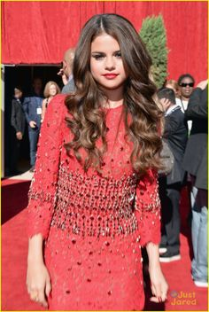 Selena Gomez: ESPY Awards 2013   selena gomez 2013 espy awards 01 - Photo Gallery   Just Jared Jr.