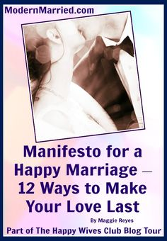 Click the pin to read the post and make your love last... happy marriage, love, romance, honeymoon, wedding, inspiration