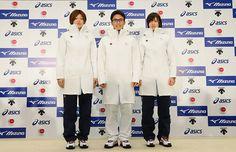 Japanese Olympic Team 02