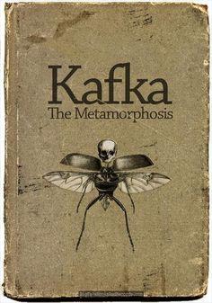 """Kafka. La metamorfosis Tan actual como toda obra universal y a falta de que no encuentro como postear mi cuento favorito más favorito de Kafka """"El artista del hambre""""."""