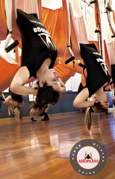cursos ioga aeri Barcelona