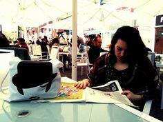 Liza en Arco https://www.facebook.com/ellocodelpelorizo