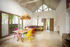 Reader's home - Ely's light-filled villa in Bali