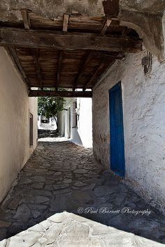 Blue Door #Photography #Travelphotography #Thassos #Panagia #Greece