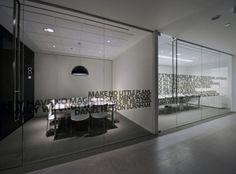 Gensler Chicago Office