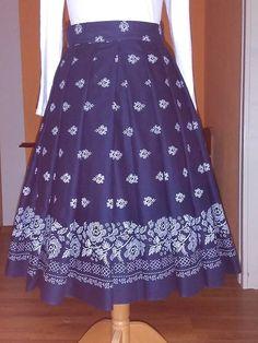 ivettetextil / Skladaná sukňa bordura Xl Skirts, Fashion, Moda, Fashion Styles, Skirt, Fashion Illustrations, Gowns, Skirt Outfits
