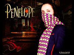 Joby Talbot - Penelope soundtrack part 1 - YouTube