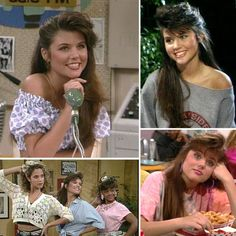 What would Kelly Kapowski do? Follow this GIF guide! #savedbythebell #kellykapowski #90s