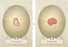 chaos < order