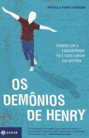 Baixar Livro Os Demônios de Henry -  Patrick Cockburn em PDF, ePub e Mobi ou ler online