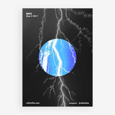 Day 002 By Nima Rahimiha One poster every day for one year! May 5 2017 @ellodesign @elloabstract @graphicdesign #poster