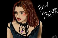 Rew Starr