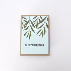 Australian Christmas Card