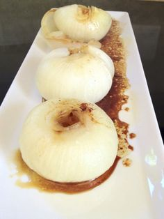 Roasted in the oven or on the grill, these onions are ...