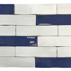 Handcrafted Look Ceramic Tiles Blanco White, Tile Stores, Flooring Store, Ceramic Wall Tiles, Handmade Tiles, Marrakesh, Subway Tile, Portland, Oregon