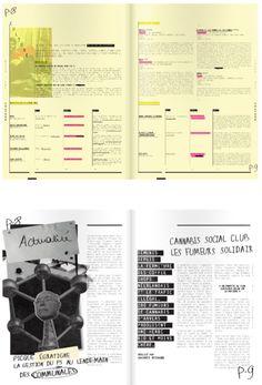 Magazine Fanzine