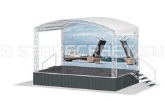 СК6х4А - StageCraft