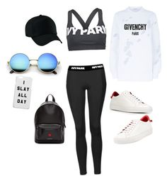 """Sem título #1"" by stylingbystizzo on Polyvore featuring arte"