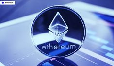 Ethereum Trading Volume Growth Outpacing Bitcoin in 2021: Report Tyranny Of The Majority, Mining Pool, Moving Average, Crypto Market, Mercedes Benz Logo, Buy Bitcoin, Financial Institutions