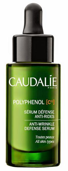 Caroline Hirons: Caudalie Polyphenol C15