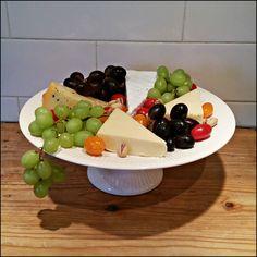chees platter