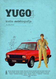 yugo smo ga vozili v mladosti