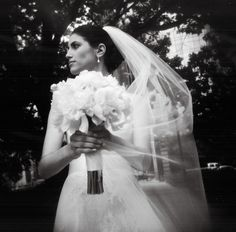 bridal portrait from ashleygarmonphoto.com