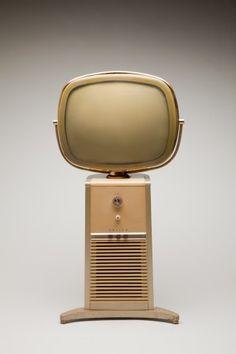 1959 Philco Predicta TV
