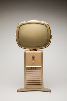 1959 Philco Predicta TV