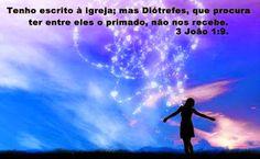 Pão Diário: 3 João 1