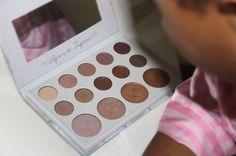 bh Cosmetics Carli Bybel Palette | Lauren Alston