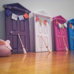 La puerta de Mia&Co (Ratoncito Perez)