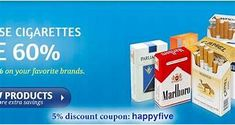 free Winston Cigarettes Coupons | Cigarettes Coupon ...