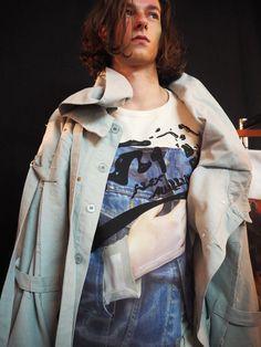 Alex Mullins SS17  Via Trouge.com